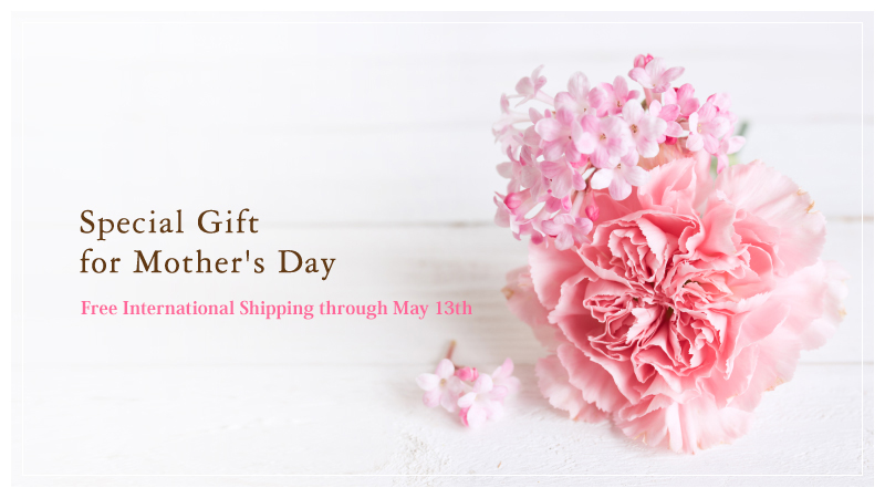 Special Gift for Mother's Day