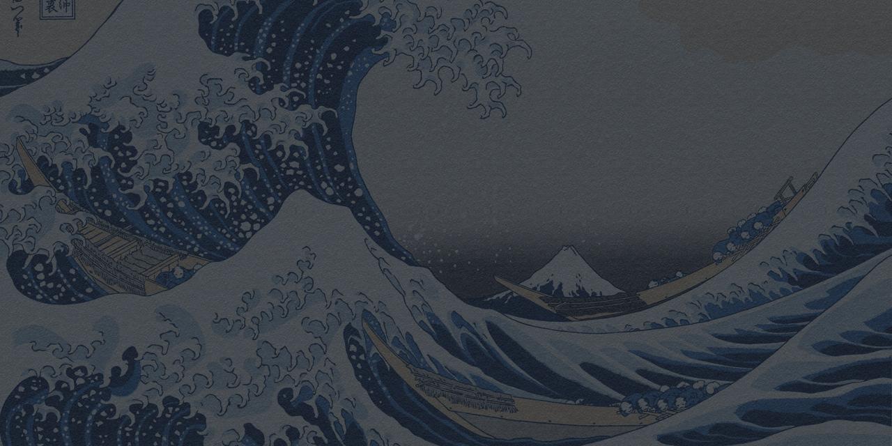 Katsushika Hokusai Adachi Woodcut Prints Ukiyoe Online Store