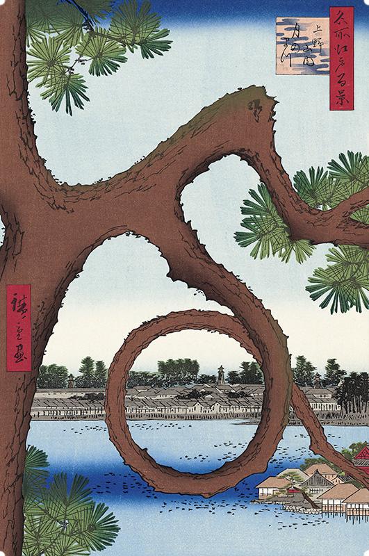清水観音堂(上野恩賜公園)